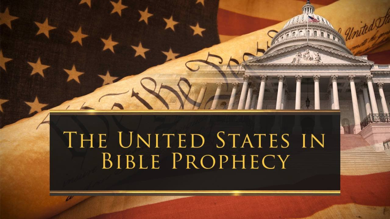 USA in Prophecy