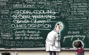 Climate hoax