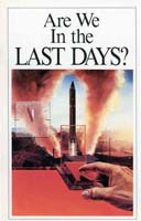 Are We in the Last Days (Prelim 1985)01
