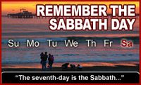 Sabbath-article